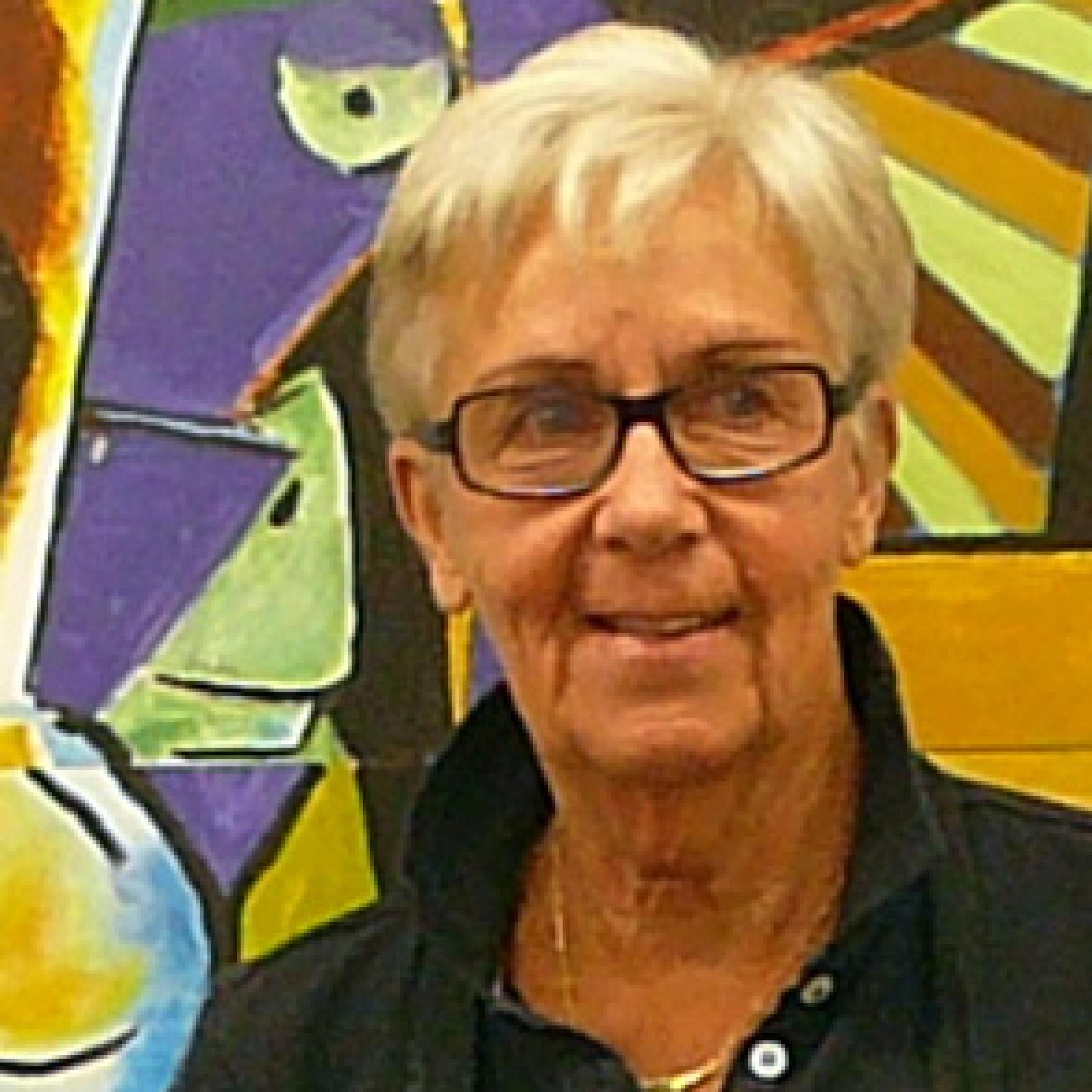 Rolina van Vliet