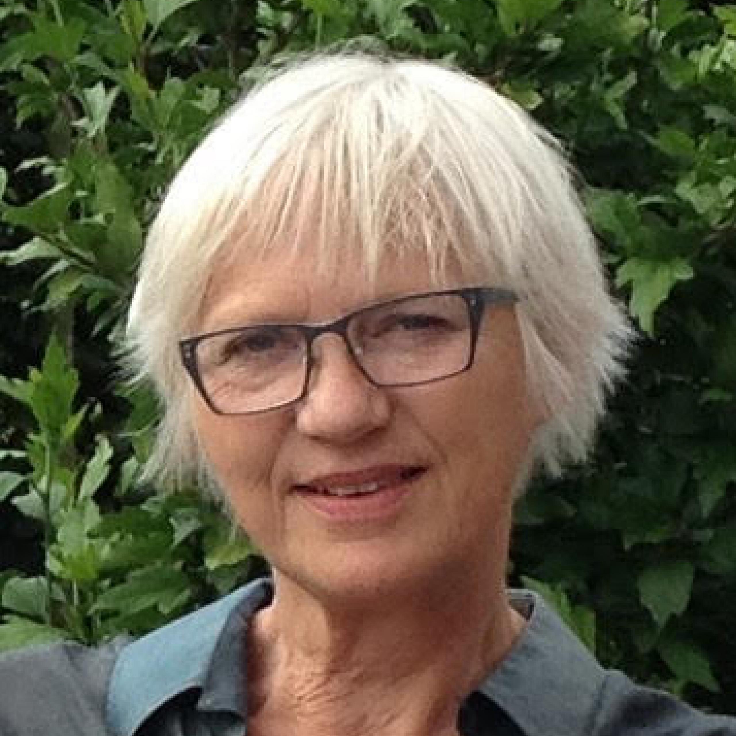 Susan Koopman
